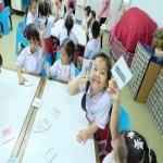 รับสมัครนักเรียนอนุบาลโคราช - โรงเรียนอนุบาลโคราช - โรงเรียนอนุบาลบวรนครราชสีมา