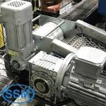 บริการซ่อมบำรุงไลน์การผลิตชำรุด - บริษัทรับสร้างเครื่องจักรอัตโนมัติ