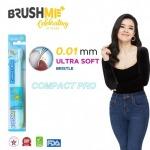 แปรงสีฟัน BrushMe Premium Soft ขนนุ่ม - BrushMe Toothbrush