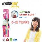 แปรงสีฟันเด็ก BrushMe Step3 สำหรับวัย 6-12ปี - BrushMe Toothbrush