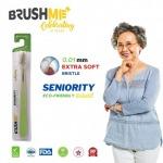 แปรงสีฟัน BrushMe Seniority สำหรับผู้สูงวัย - BrushMe Toothbrush