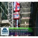 Tower Reach Co., Ltd.