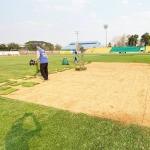 รับทำสนามฟุตบอลขนาดมาตราฐาน - รับทำสนามฟุตบอล กฤษดา การ์เด้น แอนด์ ดีไซน์