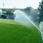 รับดูแลสนามฟุตบอล - รับทำสนามฟุตบอล กฤษดา การ์เด้น แอนด์ ดีไซน์