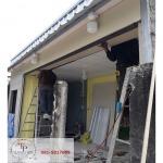 รับซ่อมประตูม้วนทุกระบบ - ทีพี ชัตเตอร์ รับติดตั้งซ่อมประตูม้วน