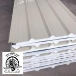 แผ่นหลังคาฉนวน PU foam ราชบุรี - โรงงานผลิตเมทัลชีท ราชบุรี