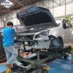 อู่ซ่อมสีและตัวถังรถยนต์ นวมินทร์ - อู่ซ่อมสีรถยนต์ นวมินทร์ - แจแปนนีส คาร์ รีแพร์