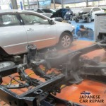 แนะนำอู่ทำสีรถยนต์ นวมินทร์ - อู่ซ่อมสีรถยนต์ นวมินทร์ - แจแปนนีส คาร์ รีแพร์