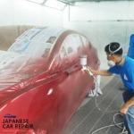หาอู่ทำสีดีๆ นวมินทร์ - อู่ซ่อมสีรถยนต์ นวมินทร์ - แจแปนนีส คาร์ รีแพร์
