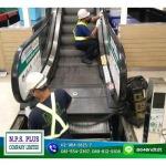 ติดตั้งบันไดเลื่อนห้างสรรพสินค้า - ติดตั้ง ซ่อมบำรุงรักษา จำหน่ายอะไหล่ลิฟต์ บันไดเลื่อน ทางลาดเลื่อน นนทบุรี