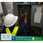 Install, maintain, maintain Sale of spare parts for elevators, escalators, escalators, Nonthaburi