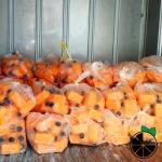 ขายส่งน้ำส้มคั้นสดเเท้ ราคาถูก - สลิลทิพย์น้ำส้มคั้นสด