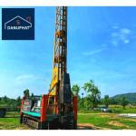 รับเหมาก่อสร้าง กาญจนบุรี