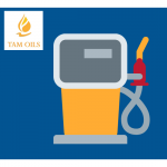 สถานีบริการน้ำมันเชื้อเพลิง - บริษัท ทีเอเอ็ม ออยล์ จำกัด