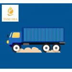 รับจ้างขนส่งน้ำมันเชื้อเพลิง - บริษัท ทีเอเอ็ม ออยล์ จำกัด