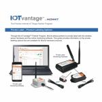 Long range wireless sensor - แวนเทจ พาวเวอร์ ตัวแทนจำหน่ายอุปกรณ์ Oil & Gas, มาตรวัดอุตสาหกรรม และ IoT sensor