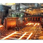 มิเตอร์วัดก๊าซโรงงานถลุงเหล็ก - แวนเทจ พาวเวอร์ ตัวแทนจำหน่ายอุปกรณ์ Oil & Gas, มาตรวัดอุตสาหกรรม และ IoT sensor