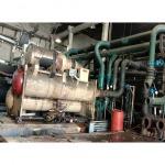 รับประมูลแอร์เก่าโรงงาน - รับประมูลเครื่องจักรเก่าโรงงาน  เอสพี รีไซเคิล แอนด์ เซอร์วิส