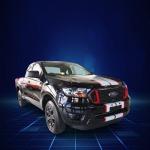 Ford Ranger RAS  XL STREET - โปรโมชั่นรถยนต์ฟอร์ดป้ายแดง ทุกรุ่น