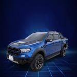 Ford Ranger XLT MT - โปรโมชั่นรถยนต์ฟอร์ดป้ายแดง ทุกรุ่น