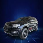 Ford Everest 2.0L 4x4 Bi-Turbo Titanium + - โปรโมชั่นรถยนต์ฟอร์ดป้ายแดง ทุกรุ่น
