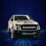 Ford Ranger RAS XL+ Sport - โปรโมชั่นรถยนต์ฟอร์ดป้ายแดง ทุกรุ่น