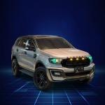 Ford Everest 2.0L 4x2 Titanium + - โปรโมชั่นรถยนต์ฟอร์ดป้ายแดง ทุกรุ่น