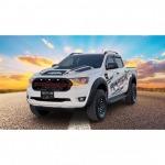 ฟอร์ดเรนเจอร์ Ford XL+ 4ประตู - โปรโมชั่นฟอร์ด ข้อเสนอสุดพิเศษ