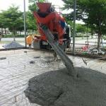 Ready Mixed Concrete Pathum Thani - NT Concrete Co., Ltd.