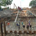 Ready Mixed Concrete Thanyaburi - NT Concrete Co., Ltd.