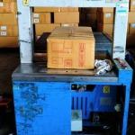 จำหน่ายเครื่องสายรัดพลาสติก - จำหน่ายขาย-บริการซ่อม เครื่องรัดกล่องทุกชนิด