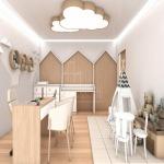 ออกแบบคลีนิกกุมารเวช - ออกแบบภายในโรงพยาบาล - ฮอสพิทอล รีโนเวชั่น