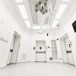รับออกแบบตกแต่งห้องผ่าตัด - ออกแบบภายในโรงพยาบาล - ฮอสพิทอล รีโนเวชั่น