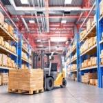 บริการ Consignment stock - จำหน่ายและจัดหาเครื่องมืออุตสาหกรรม