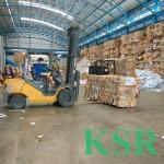 โรงงาน รับซื้อกระดาษ สมุทรปราการ - ส.กนกทรัพย์ รีไซเคิล รับซื้อเศษกระดาษทุกชนิด