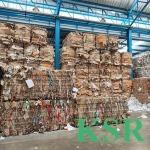 รับซื้อเศษกระดาษลัง สมุทรปราการ - ส.กนกทรัพย์ รีไซเคิล รับซื้อเศษกระดาษทุกชนิด