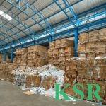 โรงงานรับซื้อกล่องกระดาษ ราคาแพง - ส.กนกทรัพย์ รีไซเคิล รับซื้อเศษกระดาษทุกชนิด