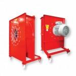 Import - sell industrial fans - Om