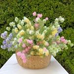 ดอกบานไม่รู้โรยปลอม - แหล่งขายปลีก - ส่งดอกไม้ปลอม Sisterflowers
