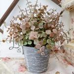 แจกันดอกไม้ปลอม - แหล่งขายปลีก - ส่งดอกไม้ปลอม Sisterflowers