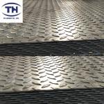 Steel Plate Chonburi - TN LOHAKIT CO., LTD.