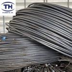 Steel Round Bar Chonburi - TN LOHAKIT CO., LTD.
