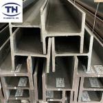 Steel Beam Chonburi - TN LOHAKIT CO., LTD.