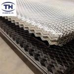 Steel grating Chonburi - TN LOHAKIT CO., LTD.