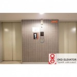 ติดตั้งลิฟท์อาคาร - ติดตั้งลิฟท์ - ติดตั้งบันไดเลื่อน โอเคดี เอลิเวเตอร์