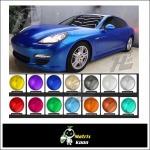 แร็ปสติ๊กเกอร์เปลี่ยนสีรถยนต์ - ติดตั้งฟิล์มกรองแสง ระบบGPS รถยนต์ - Matrix Koon