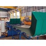 โรงงานผลิตเมทัลชีท นครปฐม - โรงงานผลิตจำหน่ายหลังคาเมทัลชีท ซี.เค.เม็ททอลชีท