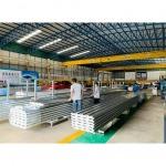 โรงงานเมทัลชีท นครปฐม - โรงงานผลิตจำหน่ายหลังคาเมทัลชีท ซี.เค.เม็ททอลชีท