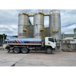 รถส่งน้ำสำหรับโรงงาน ชลบุรี - นพดลน้ำจืด น้ำเค็ม (บริการรถส่งน้ำชลบุรี)
