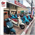 ออกรถยามาฮ่าฟรีดาวน์ไม่ใช้คนค้ำ กาญจนบุรี - ขายรถจักรยานยนต์กาญจนบุรี วรรธนะวุฒิ สแควร์